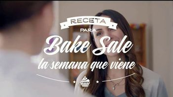 The Kroger Company TV Spot, 'Bake Sale' [Spanish] - Thumbnail 3