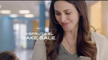 The Kroger Company TV Spot, 'Bake Sale' [Spanish] - Thumbnail 8