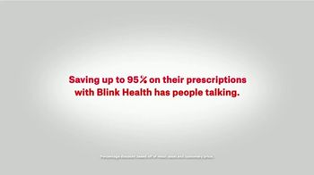 Blink Health TV Spot, 'Real People, Real Savings' - Thumbnail 1