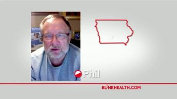 Blink Health TV Spot, 'Real People, Real Savings' - Thumbnail 2