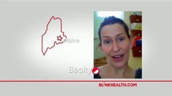 Blink Health TV Spot, 'Real People, Real Savings' - Thumbnail 3