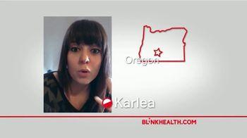 Blink Health TV Spot, 'Real People, Real Savings' - Thumbnail 4