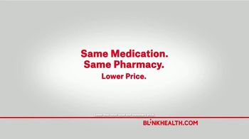 Blink Health TV Spot, 'Real People, Real Savings'