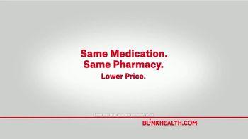 Blink Health TV Spot, 'Real People, Real Savings' - 1226 commercial airings