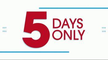 Rooms to Go Spring Clearance Sale TV Spot, 'Mark Your Calendar' - Thumbnail 3