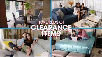 Rooms to Go Spring Clearance Sale TV Spot, 'Mark Your Calendar' - Thumbnail 6
