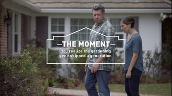 Lowe's Refresh Your Outdoors Event TV Spot, 'The Moment: Annuals' - Thumbnail 4