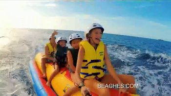 1-800 Beaches TV Spot, 'Everything's Included For Generation Everyone' - Thumbnail 3