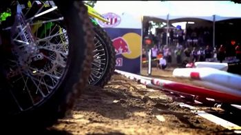 NBC Sports Gold TV Spot, 'Pro Motocross' - Thumbnail 3