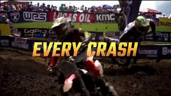 NBC Sports Gold TV Spot, 'Pro Motocross' - Thumbnail 4