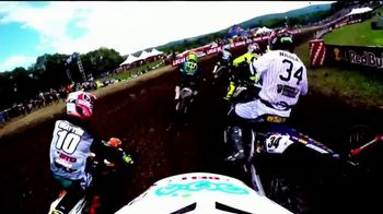 NBC Sports Gold TV Spot, 'Pro Motocross' - Thumbnail 5