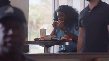McDonald's Signature Crafted Recipes TV Spot, 'Inspiración' [Spanish] - Thumbnail 5