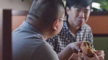 McDonald's Signature Crafted Recipes TV Spot, 'Inspiración' [Spanish] - Thumbnail 8