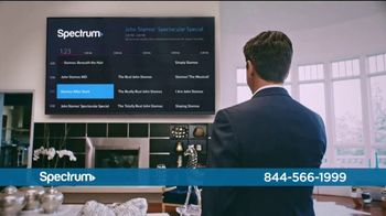 Spectrum Internet and Voice TV Spot, 'Stay Connected' Featuring John Stamos - Thumbnail 3