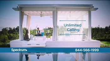 Spectrum Internet and Voice TV Spot, 'Stay Connected' Featuring John Stamos - Thumbnail 6