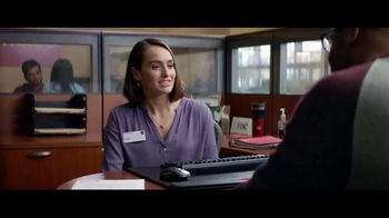 Wells Fargo My Credit Options Guide TV Spot, 'Paint Store' - Thumbnail 1