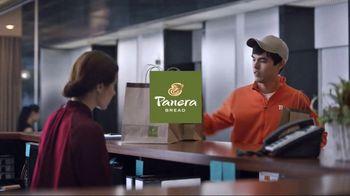 Panera Bread TV Spot, 'Good Ideas Catch on Fast' - Thumbnail 10
