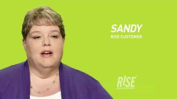 RISE TV Spot, 'Sandy' Song by Survivor - Thumbnail 1