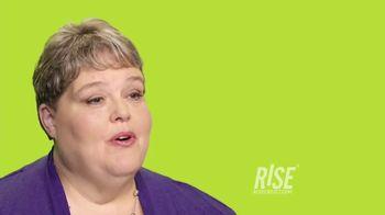 RISE TV Spot, 'Sandy' Song by Survivor - Thumbnail 9