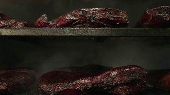 Arby's Smokehouse Pork Belly Sandwich TV Spot, 'Differences' - Thumbnail 1