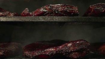 Arby's Smokehouse Pork Belly Sandwich TV Spot, 'Differences' - Thumbnail 2