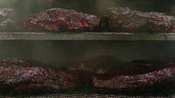 Arby's Smokehouse Brisket Sandwich TV Spot, 'Low and Slow' - Thumbnail 1