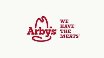 Arby's Smokehouse Brisket Sandwich TV Spot, 'Low and Slow' - Thumbnail 10