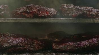 Arby's Smokehouse Brisket Sandwich TV Spot, 'Low and Slow' - Thumbnail 2