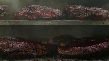 Arby's Smokehouse Brisket Sandwich TV Spot, 'Low and Slow' - Thumbnail 3