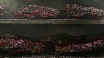 Arby's Smokehouse Brisket Sandwich TV Spot, 'Low and Slow' - Thumbnail 4