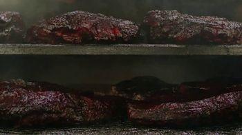 Arby's Smokehouse Brisket Sandwich TV Spot, 'Low and Slow' - Thumbnail 5