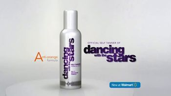 Norvell Self Tanning Airbrush Spray TV Spot, 'Dancing' Feat. Emma Slater - Thumbnail 9