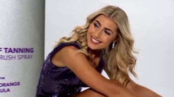 Norvell Self Tanning Airbrush Spray TV Spot, 'Dancing' Feat. Emma Slater - Thumbnail 6