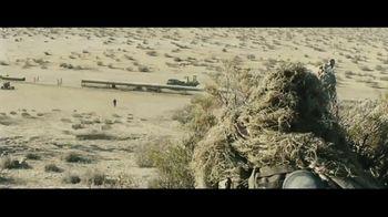 The Wall - Alternate Trailer 2