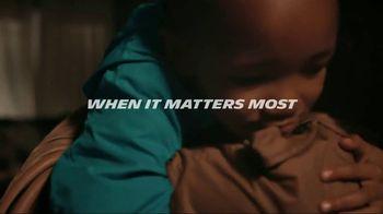 Michelin TV Spot, 'When It Matters Most: Sleepover' - Thumbnail 7