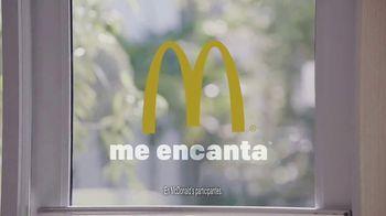 McDonald's Signature Crafted Recipes TV Spot, 'Aguacates Hass' [Spanish] - Thumbnail 6