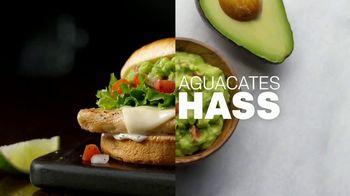 McDonald's Signature Crafted Recipes TV Spot, 'Aguacates Hass' [Spanish] - Thumbnail 3