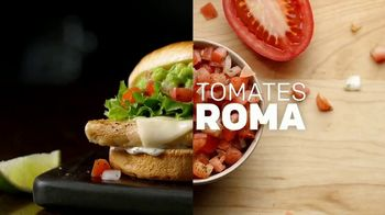 McDonald's Signature Crafted Recipes TV Spot, 'Aguacates Hass' [Spanish] - Thumbnail 4