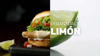 McDonald's Signature Crafted Recipes TV Spot, 'Aguacates Hass' [Spanish] - Thumbnail 5