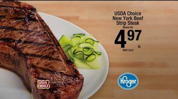 The Kroger Company ClickList TV Spot, 'Personal Shopper: Steak' - Thumbnail 8