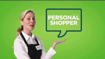 The Kroger Company ClickList TV Spot, 'Personal Shopper: Steak' - Thumbnail 4