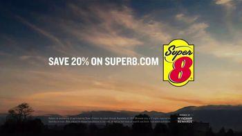 Super 8 TV Spot, 'Socks' - Thumbnail 8