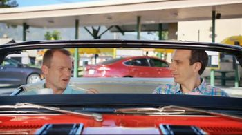 Sonic Drive-In Custard Concretes TV Spot, 'Thick' - 5886 commercial airings