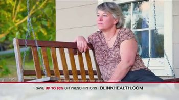 Blink Health TV Spot, 'At Home With Blink Nation' - Thumbnail 2