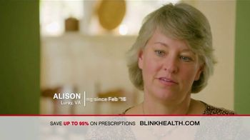 Blink Health TV Spot, 'At Home With Blink Nation' - Thumbnail 3