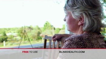 Blink Health TV Spot, 'At Home With Blink Nation' - Thumbnail 6