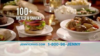 Jenny Craig TV Spot, 'Tim: 15 Pounds for $15' - Thumbnail 3