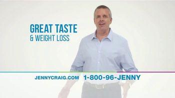 Jenny Craig TV Spot, 'Tim: 15 Pounds for $15' - Thumbnail 4