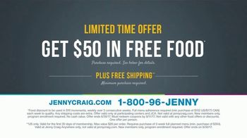 Jenny Craig TV Spot, 'Tim: 15 Pounds for $15' - Thumbnail 5