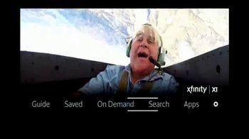 XFINITY X1 TV Spot, 'CNBC: Stream Anywhere' - Thumbnail 2